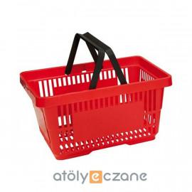 Alışveriş Sepeti 2 Saplı